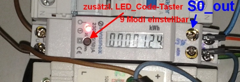 hardware channels meters power vir variable impulsrate. Black Bedroom Furniture Sets. Home Design Ideas